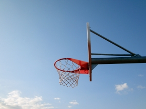 basketball-court-at-summer-1-1374666-m
