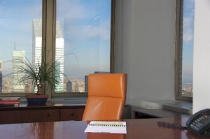 executive employment law