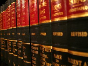 California employment lawyers