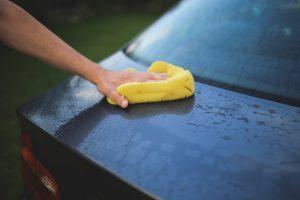 car wash minimum wage lawsuit L.A.