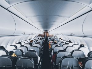 flight attendant wage law