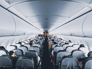 flight attendant wage law