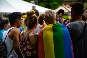 LGBT discrimination lawyer